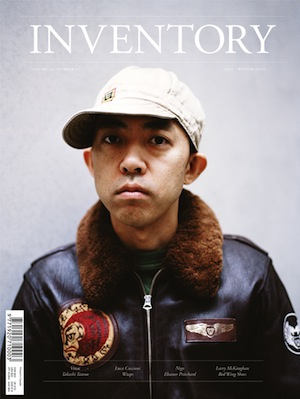 INVENTORY-Issue-07-Nigo-Cover