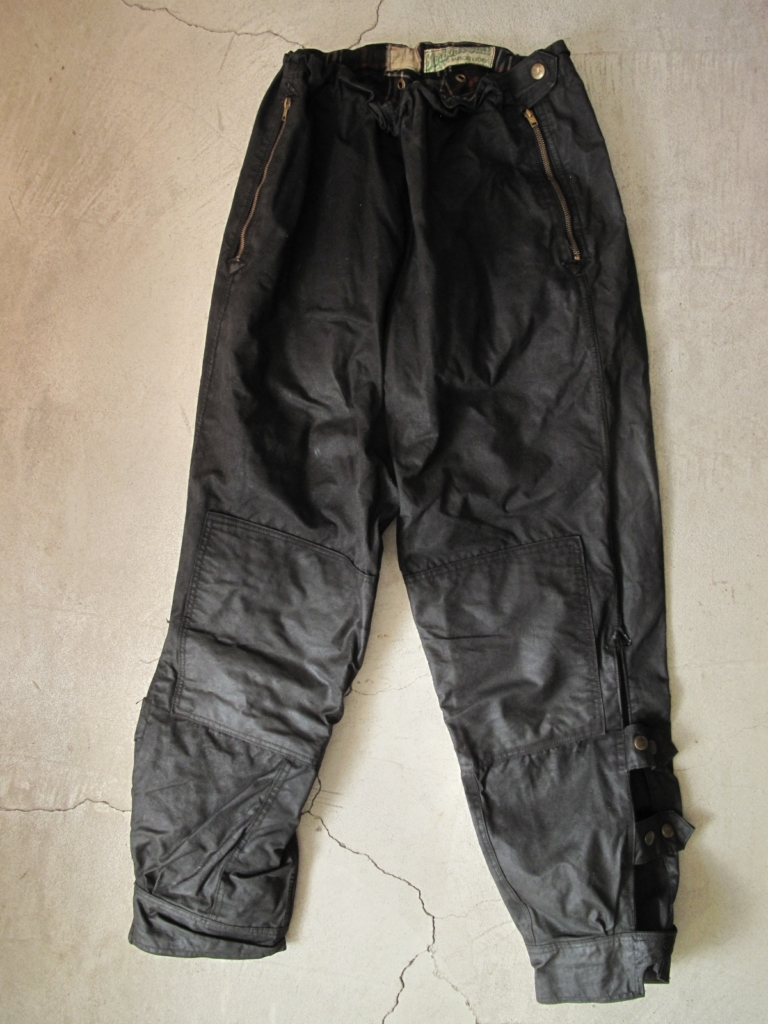 barbour international setup pants (1)