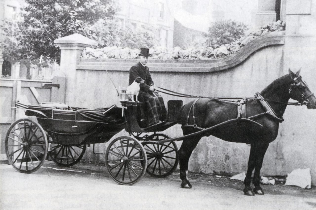 1-103b-1-victoria-road-the-brow-mr-g-rushen-coachman-1900-7