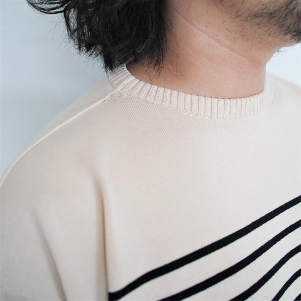 987547add4344 ウールのやつ着た人なら分かると思いますが、あの首にグッとくるキツさはありませんのでご安心を!www